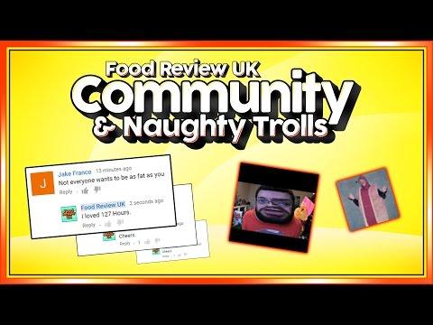 Community & Naughty Trolls | Episode 1