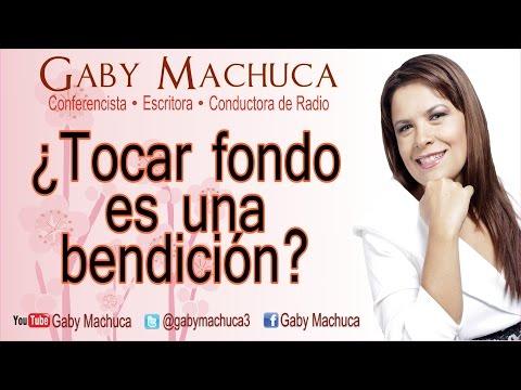 Gaby Machuca en Simplemente Adriana