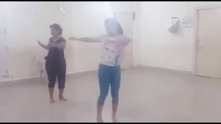 Ladki beautiful Kar gayi chull - TG DANCE ACADEMY