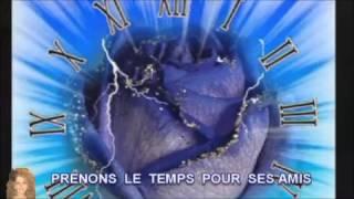 LE TEMPS  Marquise des anges Chantal.mp4