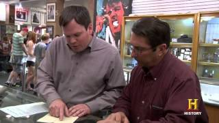 Pawn Stars - S07E33 Full Episode [ HD ]