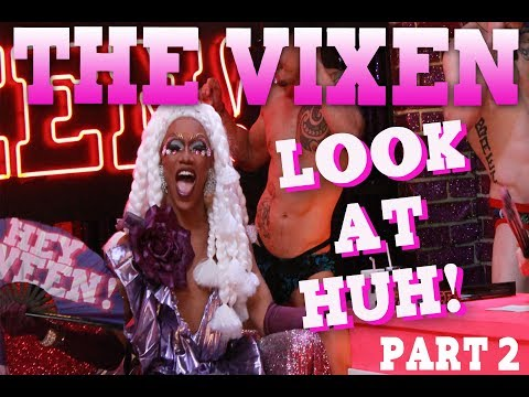 Xxx Mp4 THE VIXEN On Look At Huh Part 2 3gp Sex