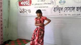 প্রতিবন্ধী ছাত্রীর একটি অসাধারণ দেশের গান ভিডিও । ঝিনাইদহ মুসা মিয়া বুদ্ধি বিকাশ (অটিস্টিক) বিদ্যা: