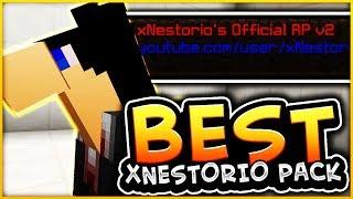 xNestorio's BEST Resource Pack! - DOWNLOAD NOW