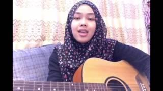 Janam Janam (Dilwale) - Acoustic Cover by Sheryl Shazwanie