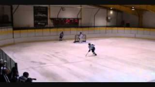 Bantam AAA Hockey Tournament Repentigny, QC Game 1 part1