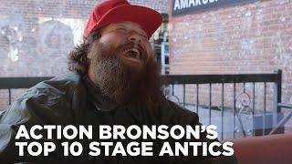 Action Bronson