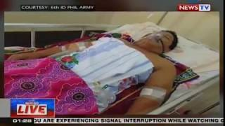 NTVL: 12 miyembro ng BIFF at 5 miyembro ng MILF, patay sa engkwentro sa Maguindanao