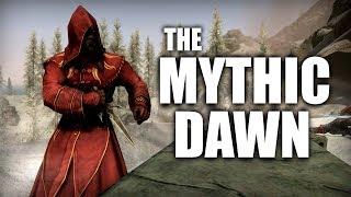 The Full Story of the Mythic Dawn Museum - Elder Scrolls Skyrim Lore