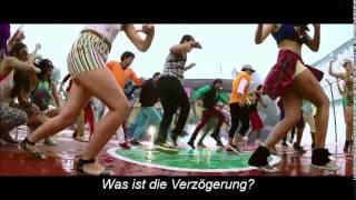 The Pappi Song - Heropanti   2014 [Deutsch]
