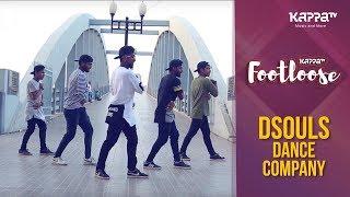 Dsouls dance company - Footloose - Kappa TV