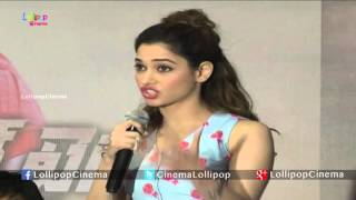 Tamannaah Speech @Bengal Tiger Movie Success Meet - Ravi Teja,Rashi Khanna