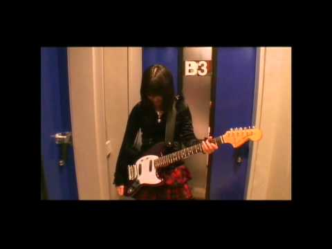 K-ON!(!) voice actresses - live practice