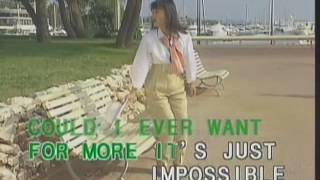 It's Impossible - Video Karaoke (Fitto)