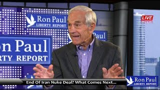 End Of Iran Nuke Deal? What Comes Next...
