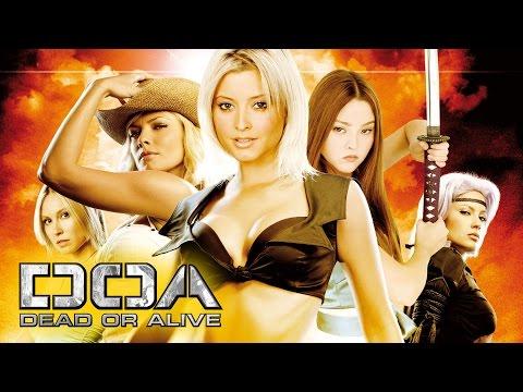D.O.A. - Dead or Alive - Trailer Deutsch 1080p HD