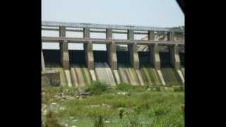 outing : Krishnagiri dam in Tamil Nadu, INDIA