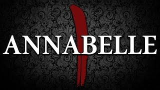 THE CONJURING: ANNABELLE TROLLING (HALLOWEEN SPECIAL)