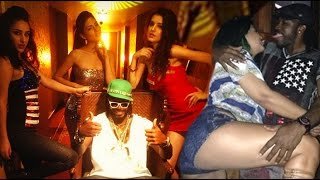 Chris Gayle sets up 'strip club' in his Jamaica home