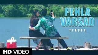 Pehla Varsad Song Teaser | Darshan Raval - Music Director | Malhar Pandya | Divya Misra
