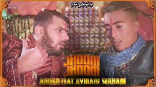 ADNAN - Jhoom Jhoom  Feat. Aymane Serhani