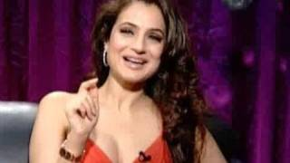 Ameesha Patel: I evny Madhuri Dixit - Exclusive interview