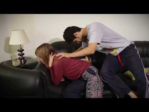 Love Stories   गर्लफ्रेंड ने किया Massage   MASSAGE DATE   S1E4