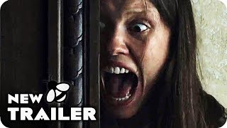 Marrowbone Trailer (2017) Horror Movie