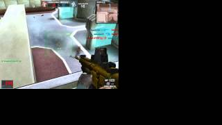 Gameplay WolfTeam Commenter par Slame Phoker Recrute TEAM MEUTE