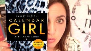 CALENDAR GIRL 2 DE AUDREY CARLAN | Vero BlaBla
