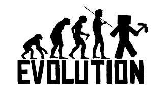 Evolution #20 ft. Dzingis i Hunter