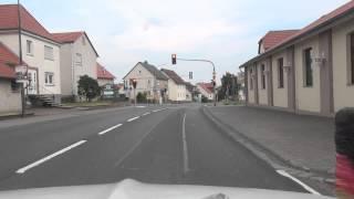 Maar Stadt Lauterbach Vogelsbergkreis Hessen 25.7.2013