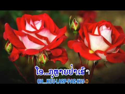 ກຸຫລາບປາກຊັນ koo lup paksanhຕິ່ງນອ້ຍ ພອຍໃພລີນ Tingnoi PointPaiLin Lao Singer