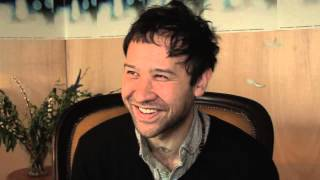 Unknown Mortal Orchestra interview - Ruban (part 2)