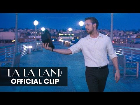 "La La Land (2016 Movie) Official Clip – ""City Of Stars"""
