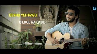 Ladki Badi Anjani Hai Whatsapp Status | Ladki Badi Anjani Hai By Piyush Shankar | Reprise 2018