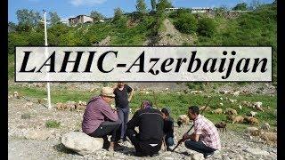 Azerbaijan/Lahic (Nature around Lahic II)  Part 17