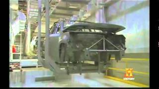 Modern Marvels - Kia Sorento Start to Finish