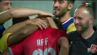 اهداف مباراة لخويا 5 - 1 الجيش دوري نجوم قطر