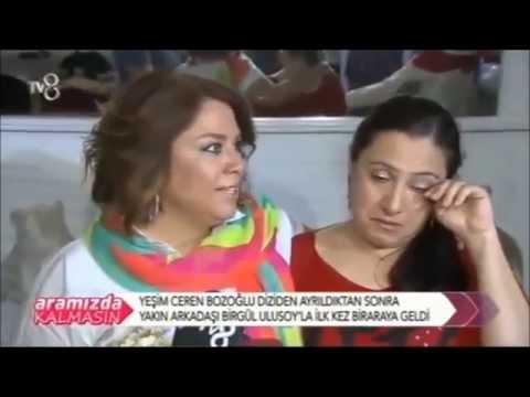 Yeşim Ceren Bozoğlu-İclal Aydın-Birgül Ulusoy,Atölye 1314 röportajları