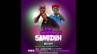 BEST OF JOSE GATUTURA VS SAMIDOH [DJ JOEKYM_THE_CONQUEROR]