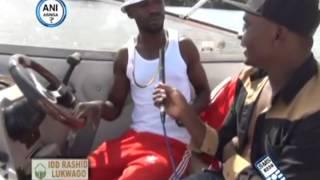 Ani Asinga-Bobi Wine ne Bebe Cool-part 2-Kamwokya