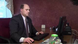 Citizen's National Bank: Online Banking System
