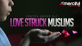 Love Struck Muslims