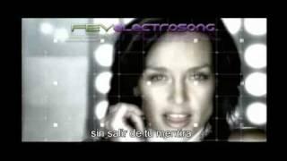 Fey - Barco a Venus ( Semi - Karaoke)