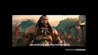 Warcraft Movie Trailer - Indonesia Subtitles