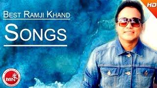 Best Ramji Khand Songs - Video Jukebox | Trisana Music