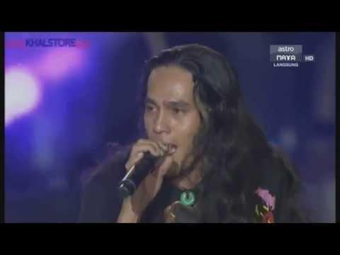 Jinbara - Cinta Pantai Merdeka (live)