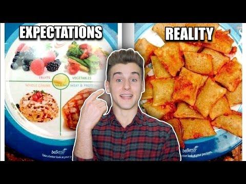 Relatable Diet Fails