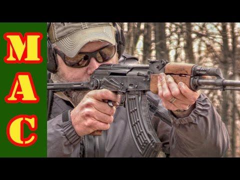 Xxx Mp4 AK 47 Rifle Kit Builds 3gp Sex